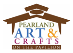 Live Painting of Commissioned Work Highlights Fifth Annual Pearland Art & Crafts on the Pavilion