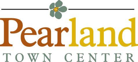 Pearland Town Center Logo 6.9.16