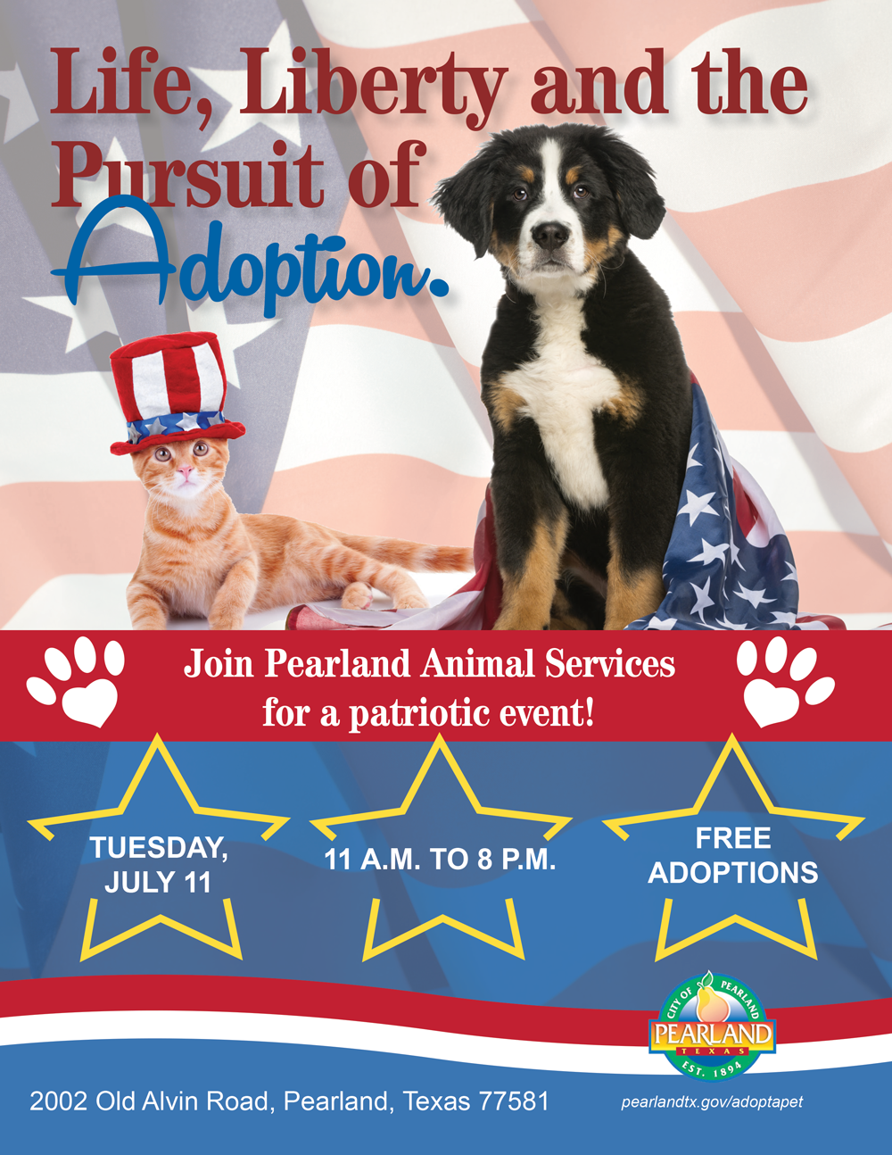 4th-of-July_-pet-adoption-event-flyer-