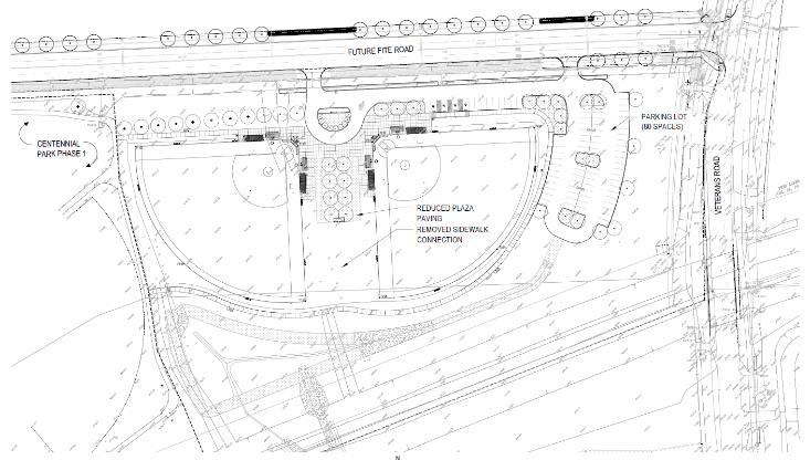 Centennial Park Phase 2 Update by Davis and Dino (2) copy
