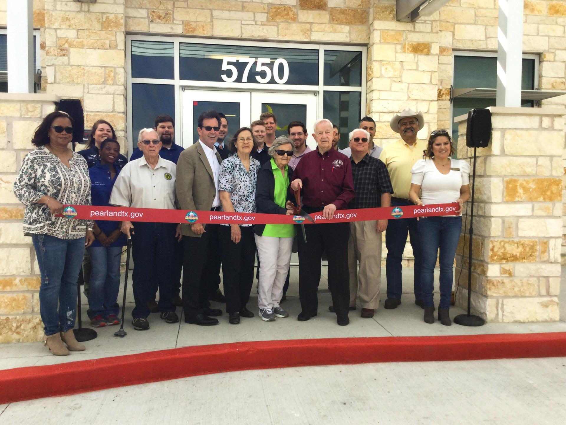 Pearland Launches New Nature Center with Grand Opening Event