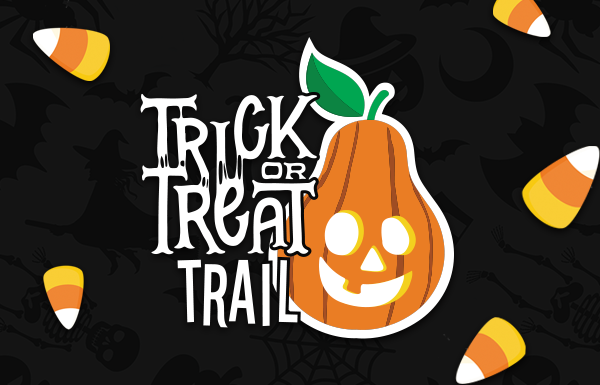 Have a Spook-tacular Night at Pearland's Trick or Treat Trail