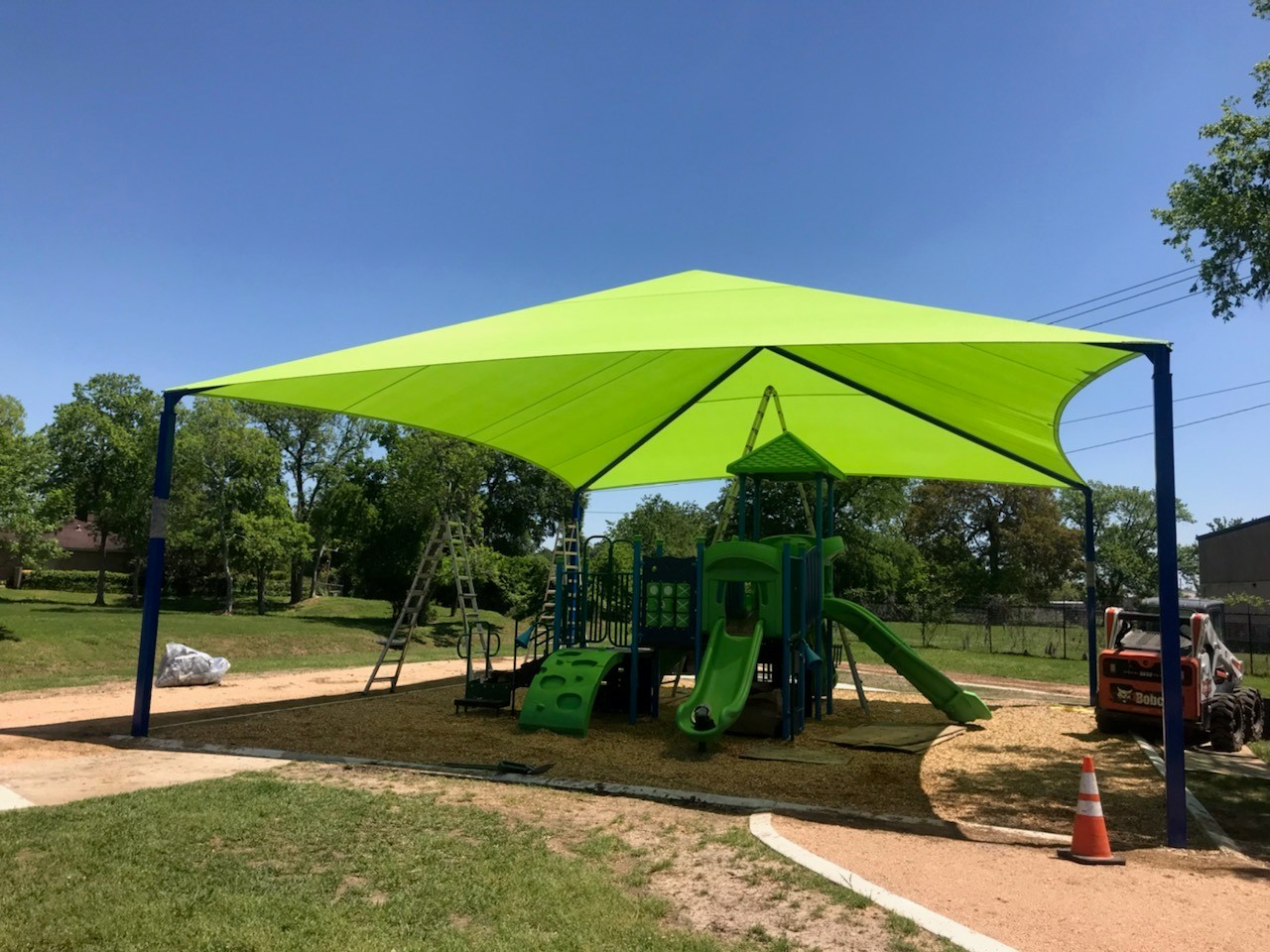 Woodcreek Park Playground