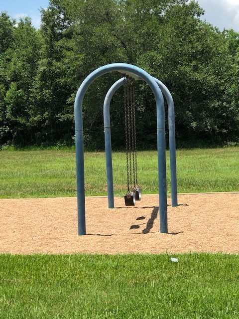 Corrigan Old Swing
