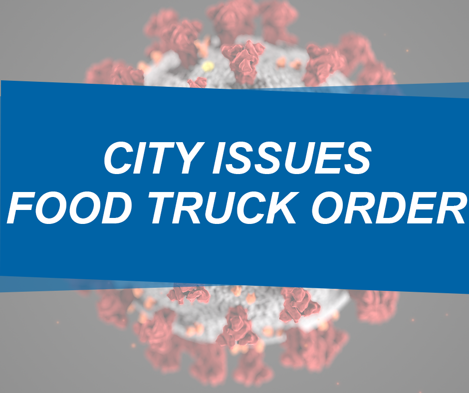 Click Here to Read About the Food Truck Order