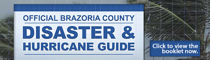 2020 Brazoria County Disaster and Hurricane Guide