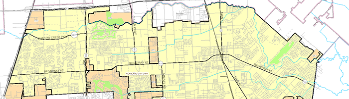 Maps (Geographic Information System) | City of Pearland, TX
