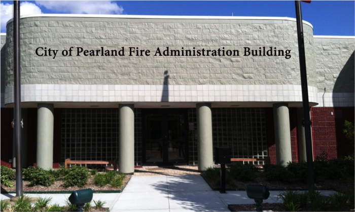 Fire Administration Building