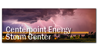 Centerpoint Energy Storm Center