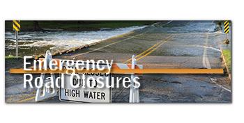 Emergency Rod Closures