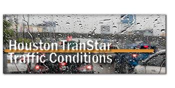 Houston Transtar Traffic Conditions